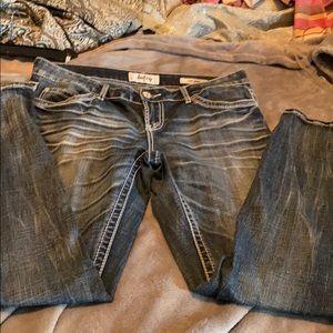 Daytrip Lynx Skinny 31R Jeans